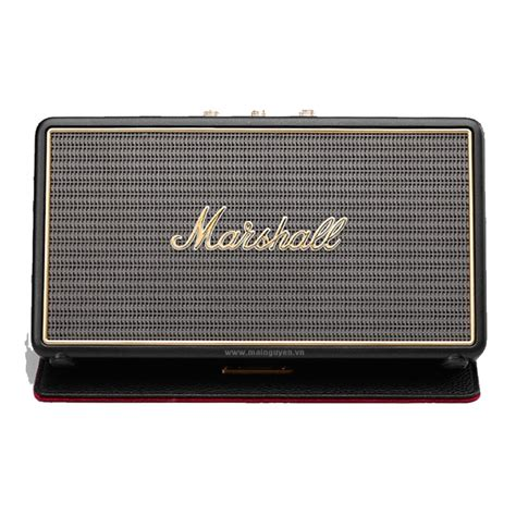 Marshall Stockwell Flip Cover loa marshall stockwell with flipcover th 244 ng tin chi tiết