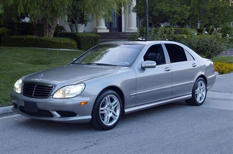 service manual how does cars work 2006 mercedes benz s class electronic toll collection used