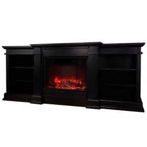 tv stand with fireplace home depot real places wood stoves hardware fresno 72
