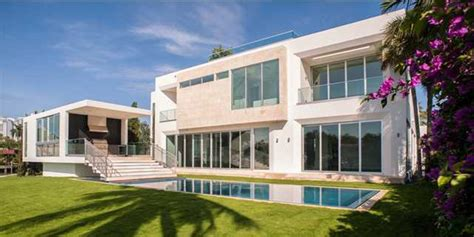 Most Expensive Mba In Uk by Miami S Most Expensive Rentals Will Make Your Jaw Drop