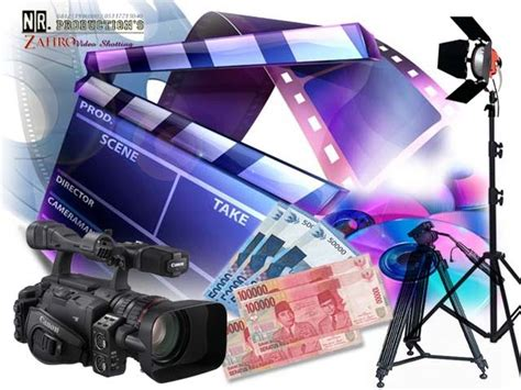 Membuat Usaha Video Shooting   nr production s videography membuka usaha video shooting