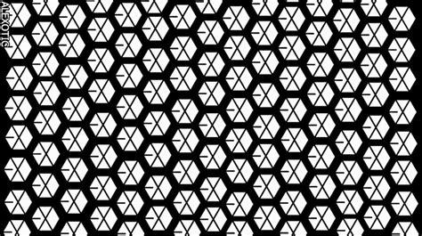 exo logo pattern lock exo logo edited credit as taged exo pinterest