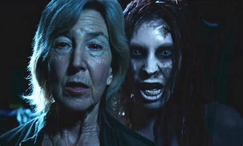 insidious movie game head into the darkness with three new insidious the last