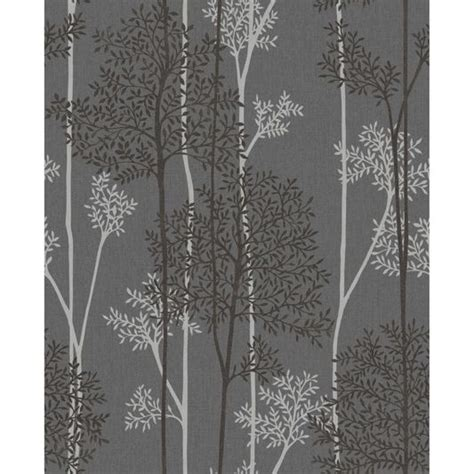 glitter wallpaper wickes eternal charcoal silver graham brown