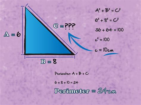 how to calculate perimeter how do you find the perimeter of a trapezoid f f info 2017