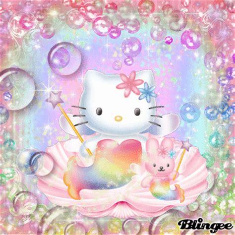 hello kitty mermaid wallpaper hello kitty mermaid picture 125919079 blingee com