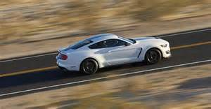 2016 Ford Shelby Gt350 2016 2017 Ford Shelby Gt350 Mustang Picture 578035