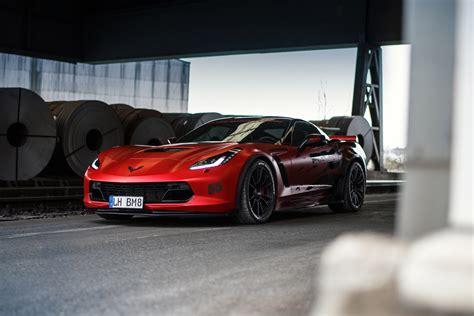 chevrolet corvette    bbm motorsport