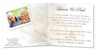 modele lettre anniversaire de mariage 50 ans