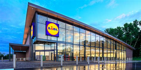 lidl is opening 100 stores in the us business insider