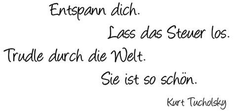 Entspann Dich by Wandspruch De Entspann Dich Wandtattoo