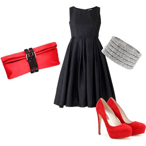 black cocktail dress and shoes prom dresses cheap