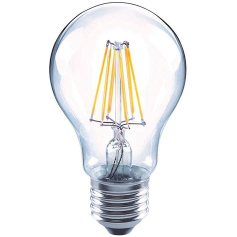 60 watt light bulb led equivalent ecosmart 60 watt equivalent soft white a19 filament