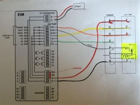 honeywell wiring diagram fuse box and wiring diagram
