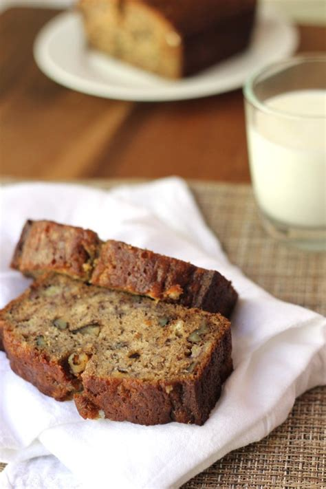 best banana nut bread the best banana nut bread recipe northern diaries