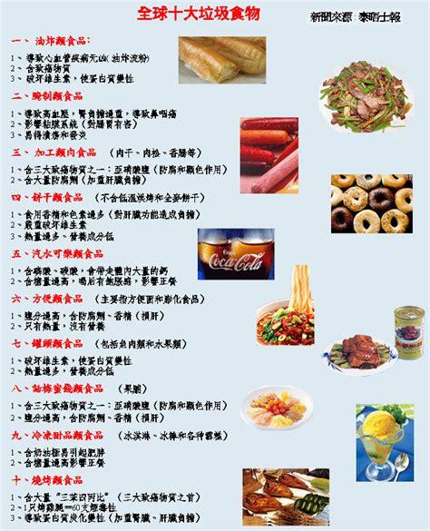 food  good  bad