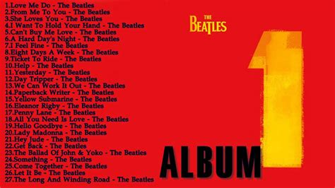 best the beatles album the beatles 1 2000 the beatles best of the beatles