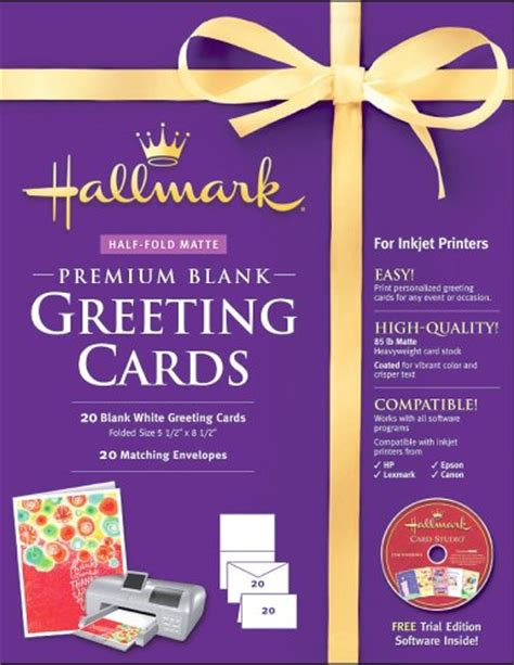 half fold greeting card templates for corel wordperfect software store graphics home publishing