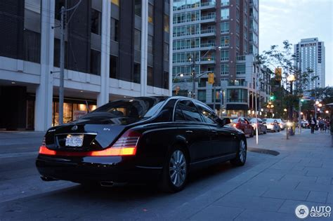 how cars engines work 2010 maybach 57 windshield wipe control maybach 57 s 17 december 2013 autogespot