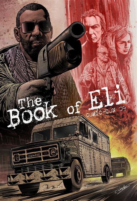 age of eli the future of human book 1 books the book of eli review review h2one2