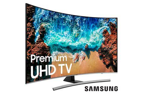 imagenes televisores 4k samsung nu8000 nuevos televisores 4k con hdr10 y m 225 s