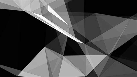 wallpaper black and white geometric abstract triangles geometric black and white background