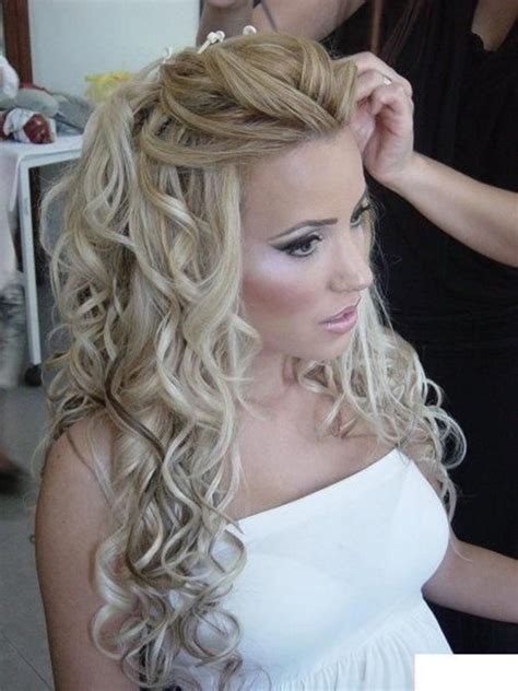 hairstyles for party occasion 100 attractive party hairstyles for girls