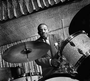 embellished jazz time modern drummer magazine happy birthday kenny clarke and betty roche national
