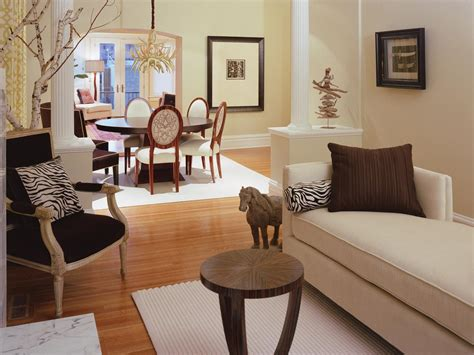 sophisticated living rooms photo page hgtv