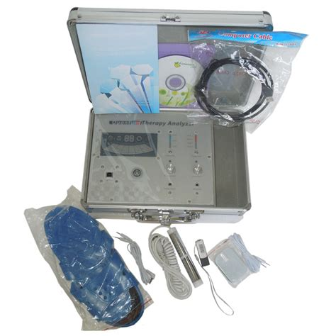 Quantum Detox Magnetic Minds by Quantum Magnetic Resonance Therapy Including