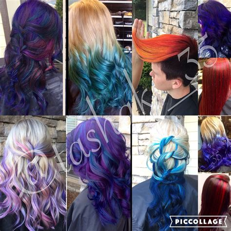 pravana blue hair color hair color pravana blue hair purple hair