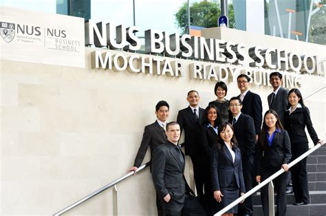 Nus Mba Program by 11 Data Science Analytics Courses In Singapore That