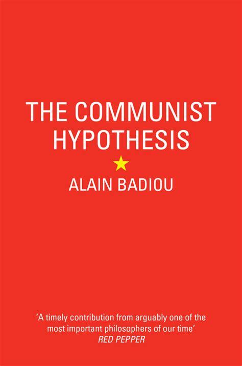 the communist manifesto skeptical reader series books verso
