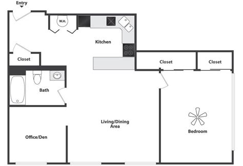 floor plan of loft apartment floor plan www imgkid com the image kid