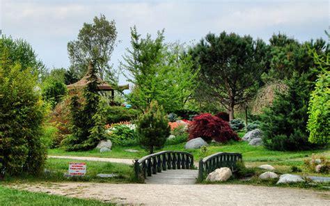 Park 4 1 Mba by افضل 5 انشطة توفرها لك حديقة بوتانيك بورصة تركيا رحلاتك