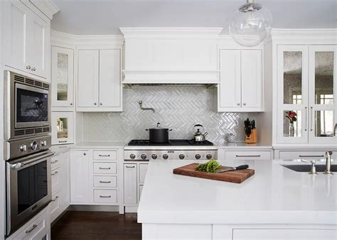 white antiqued kitchen cabinets white and gray kitchen cabinets with antiqued mirrored