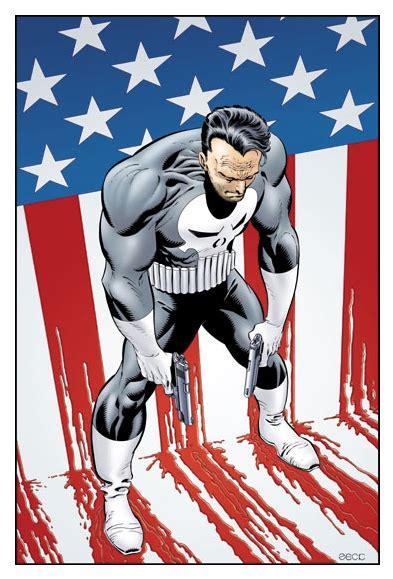Punisher No 10 thor without mjolnir vs punisher battles comic vine