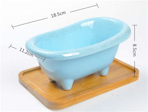 ceramic bathtub soap dish ceramic bathtub soap dish feelgift