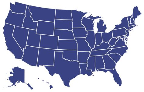 us map highlight states athens