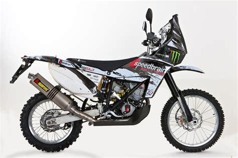 Husqvarna Motorrad Produktion by Speebrain 450 Rally Production Racer Feuerstuhl Das