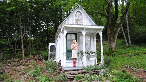 Shed Home Plans she shed what it is and how you can make one today com