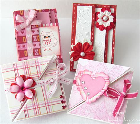 How To Make Paper Cards - the paper variety tutorial multi fold cards by