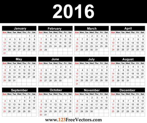 adobe 2016 calender template calendar template 2016