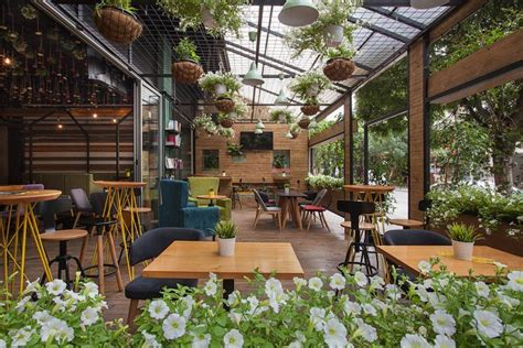 view full picture gallery  garden coffee lounge