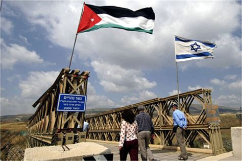 Keep Palestine Clean israel and palestine pledge to clean up river the third pole
