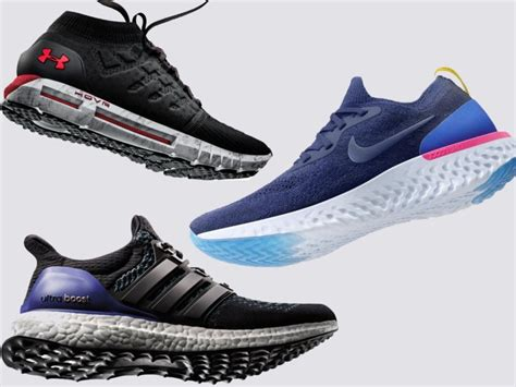 armour and nike are copying adidas business insider