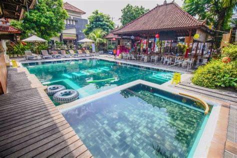 legian village hotel updated  reviews price