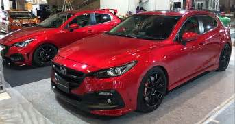 mazda 3 mps 2016 2017 2018 best cars reviews