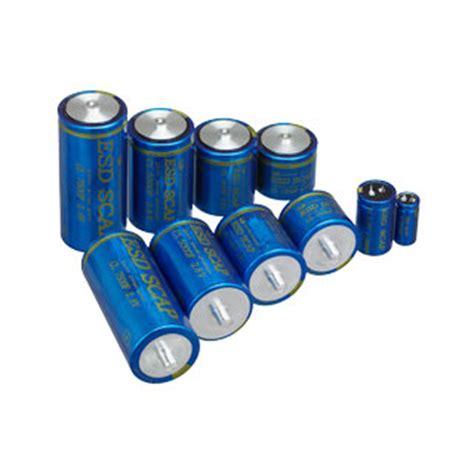 lithium ion capacitor anode hybrid capacitor lithium titanate anode samwha capacitor