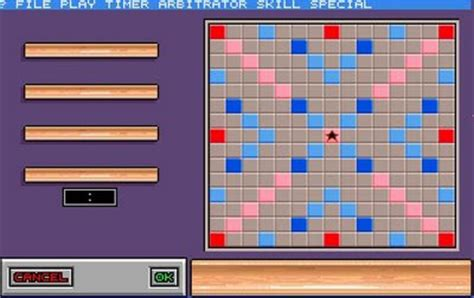 scrabble software for windows 7 free scrabble for vista gettguys